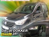 Paravanturi Dacia DOKKER Deflectoare aer