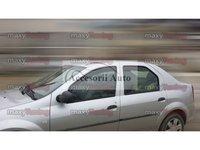 Paravanturi Fata spate Dacia Logan I
