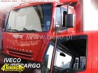 Paravanturi Iveco Stralis Euro Cargo Euro Tech Euro Star Trakker Deflectoare aer