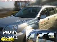 Paravanturi Nissan X Trail Deflectoare aer