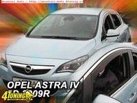 Paravanturi Opel Astra IV J Deflectoare aer