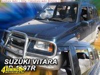 Paravanturi Suzuki Vitara Deflectoare aer