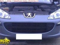 Parbriz peugeot 407 motor 2 0 hdi rhr din 2006