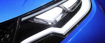Paris 2014: Honda Civic Type R Concept revine in lumina reflectoarelor