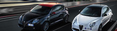 Paris Motor Show 2012: Alfa Romeo lanseaza 2 versiuni speciale ale lui MiTo