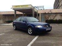 Passat 2003 diesel 131 cp