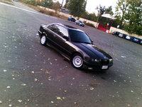 PESE BMW E36 COUPE 316 BENZINA FABRICATIE 1998