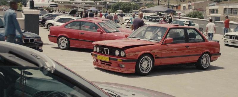 Peste 700 masini si-au dat intalnire la cea mai tare petrecere BMW din Africa