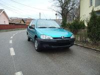 Peugeot 106 1.0 MPI 1998