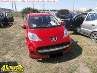 Peugeot 107 1000