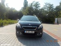Peugeot 2008 1.5 2014