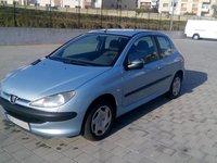Peugeot 206 1.1 2001