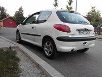 Peugeot 206 1.2 2001