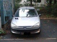 Peugeot 206 1.4 2000