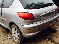Peugeot 206 1 4 benz