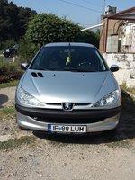 Peugeot 206 1.4 Benzina 2008