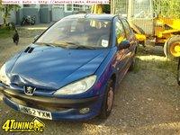 Peugeot 206 1 4 HDI 2002
