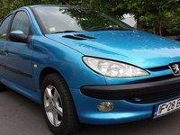 Peugeot 206 1,4 HDI 2003