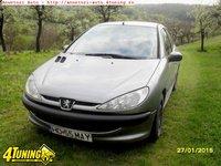Peugeot 206 1 4 hdi 2005