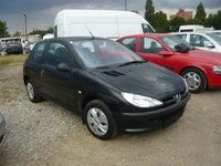 Peugeot 206 1.4 HDI - Clima 2001
