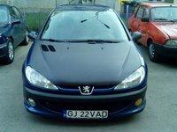 Peugeot 206 1.6 16v 2002