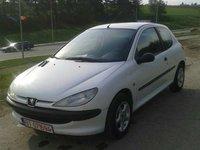 Peugeot 206 1.9 2000
