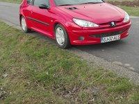 Peugeot 206 2.0 gti 2001