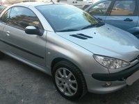 Peugeot 206 CC 1.6 2002