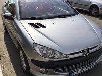 Peugeot 206 CC 2.0 2001