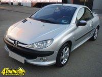 Peugeot 206 CC Decapotabila 2003