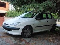 Peugeot 206 diesel 2004