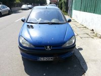 Peugeot 206 HDI 2002