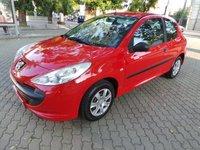 Peugeot 206 PLUS 1.1i 2010