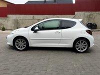 Peugeot 207 1.6 turbo 200cp RC 2009