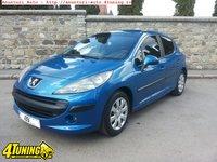 Peugeot 207 1400