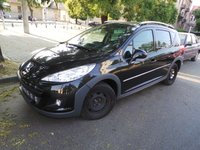 Peugeot 207 SW Automatic Clima FULL 2011