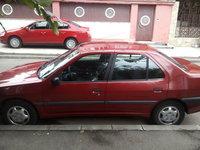 Peugeot 306 1.6 1998