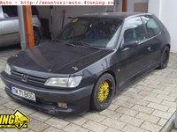 Peugeot 306 2000 S16 1996