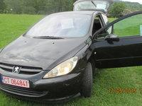 Peugeot 307 1.6 16v 2002