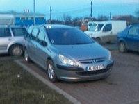Peugeot 307 1.9 2002