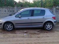 Peugeot 307 17 2002