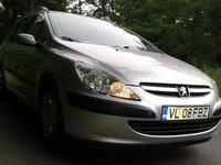 Peugeot 307 2.0 2002