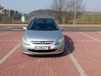 Peugeot 307 2.0 hdi 2002