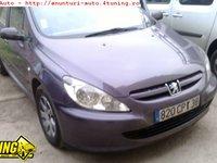 Peugeot 307 2000 HDI