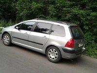 Peugeot 307 HDI 2002