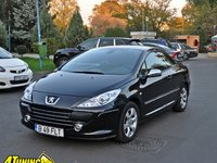 Peugeot 307cc 2 0hdi 140hp