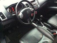 Peugeot 4007 22 hdi 2009