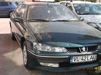 Peugeot 406 1.8i, 16v 2004