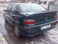 Peugeot 406 1.9 1999