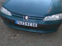 Peugeot 406 1.9TD 1996